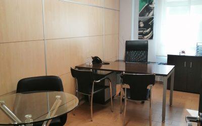 Alquila tu salas o despachos en Castellón, ventajas de un espacio flexible.