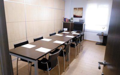 La solución para tus reuniones de Negocios en Castellón