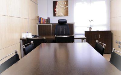 Alquila tu sala o despacho en Castellón y aprovecha las ventajas de un espacio flexible.